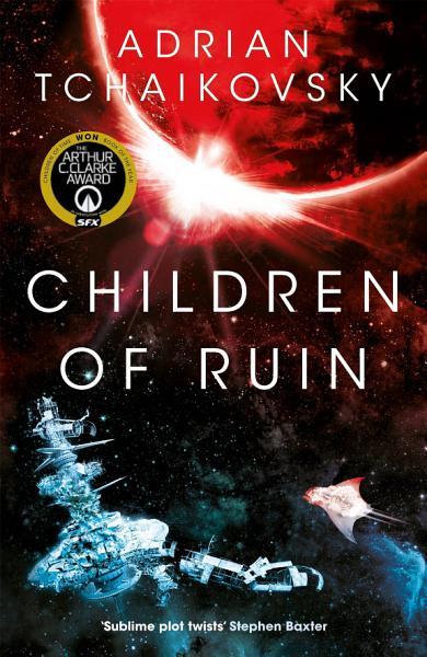 Download Children of Ruin Book