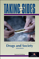Taking Sides Drugs and Society