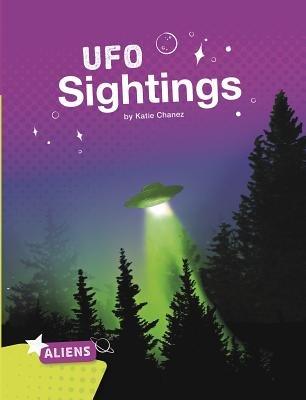 UFO Sightings PDF