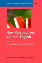New Perspectives on Irish English PDF
