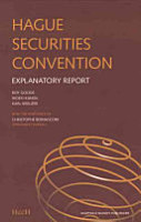 Explanatory Report on the Hague Convention on the Law Applicable to Certain Rights in Respect of Securities Held with an Intermediary PDF