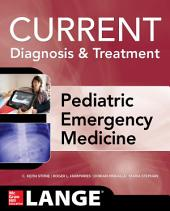 LANGE Current Diagnosis and Treatment Pediatric Emergency Medicine