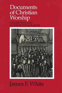 Documents of Christian Worship Book
