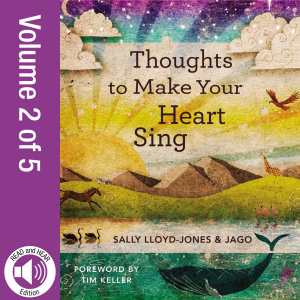 Thoughts to Make Your Heart Sing  Vol  2