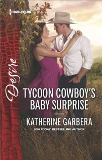 Tycoon Cowboy s Baby Surprise Book