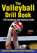 Volleyball Drill Book  The