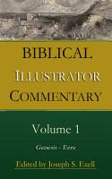 Biblical Illustrator  Volume 1 PDF