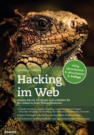Hacking im Web 2 0 PDF