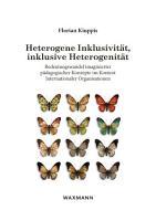 Heterogene Inklusivit  t  inklusive Heterogenit  t PDF