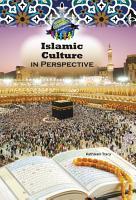 Islamic Culture in Perspective PDF
