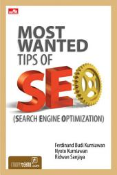 Most Wanted Tips Of SEO (Search Engine Optimization)