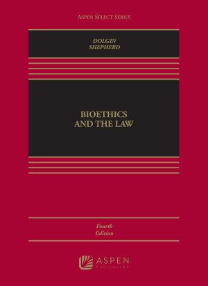 Bioethics and Public Health Law PDF
