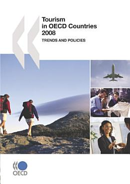 Tourism in OECD Countries 2008 Trends and Policies PDF