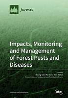 Impacts  Monitoring and Management of Forest Pests and Diseases PDF