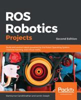 ROS Robotics Projects PDF