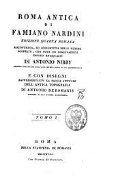 Roma antica: Volume 1
