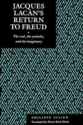 Jacques Lacan s Return to Freud PDF