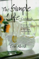 Simple Life Cookbook