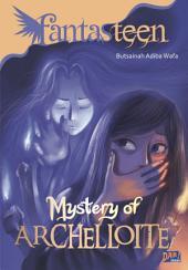Fantasteen Mistery of Archelloite