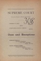 Supreme Court Appellate Division Fourth Dept. Vol. 481
