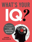 What s Your IQ  PDF