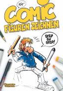 Comics Zeichnen Leicht Gemacht