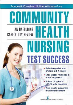 Community Health Nursing Test Success PDF