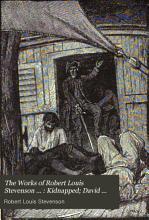 Kidnapped  David Balfour PDF