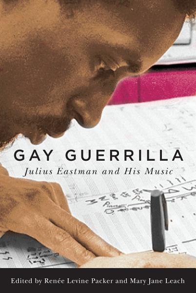 Download Gay Guerrilla Book