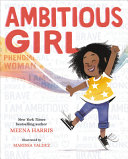 Download Ambitious Girl Book