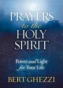 Prayers to the Holy Spirit PDF