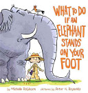 What to Do If an Elephant Stands on Your Foot PDF
