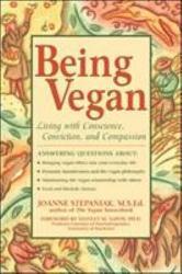 Being Vegan PDF