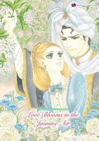 Love Blooms in The Jasmine Air PDF