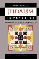 Judaism in Practice