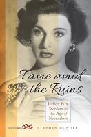 Fame Amid the Ruins PDF