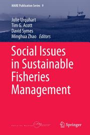 Social Issues in Sustainable Fisheries Management PDF