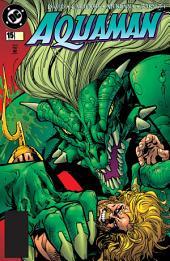 Aquaman (1994-) #15