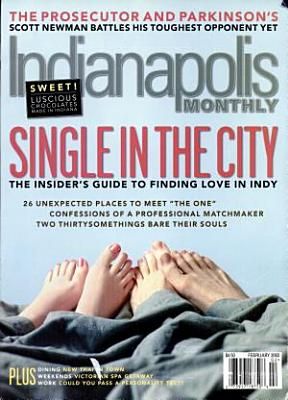 Indianapolis Monthly PDF