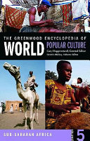 The Greenwood Encyclopedia of World Popular Culture PDF