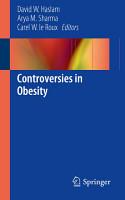 Controversies in Obesity PDF