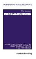 Informalisierung PDF