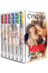 Mine Series Deluxe Box Set: Books 1 to 6