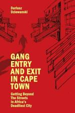 Gang Entry and Exit in Cape Town