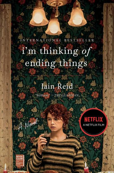 Download I m Thinking of Ending Things Book