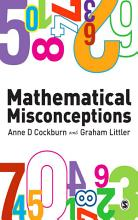 Mathematical Misconceptions PDF