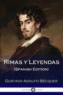 Rimas y Leyendas (Spanish Edition)