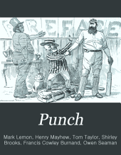 Punch: Volumes 100-109