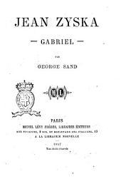 Oeuvres de George Sand: Jean Zyska