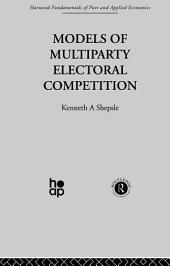 Models of Multiparty Electoral Competition